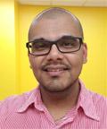 Rajin Ramjit, MBA