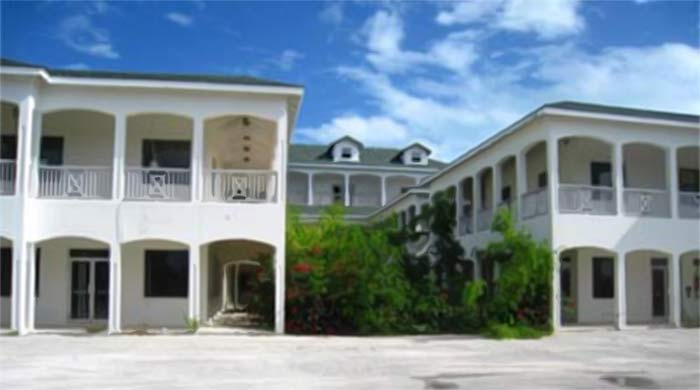 Charisma University Turks and Caicos Campus