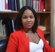 Jennifer Anyanwu
