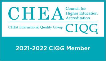 2021-2022 CIQG Member Badge
